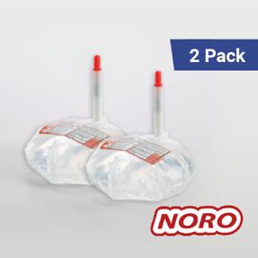 Germstar Noro Pack 2 Bolsas