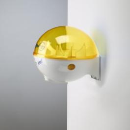 germstar bola amarilla